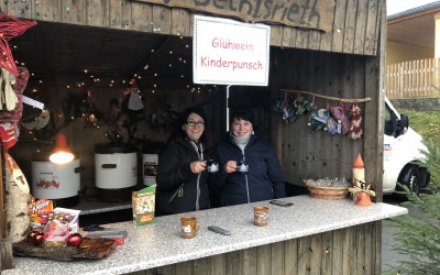 Weihnachtsmarkt 2018