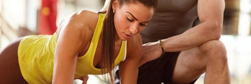 Ausdauer- Kraft- und Fitnesstraining